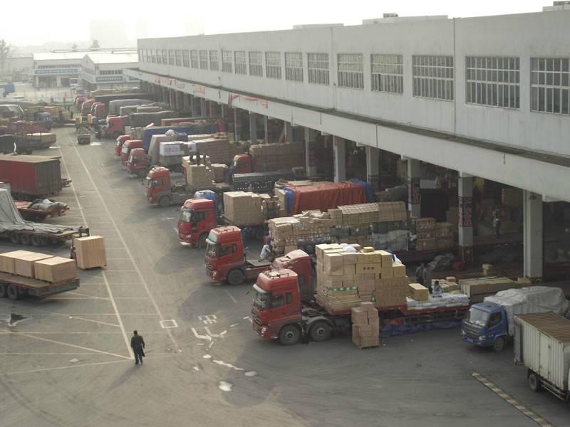 vận chuyển hàng trung quốc tiểu ngạch