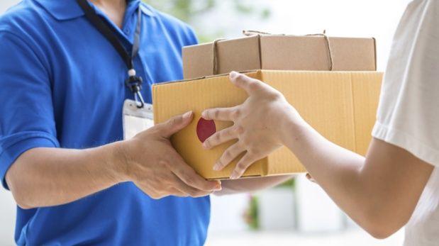 Dịch vụ giao nhận hàng tại nhà nhanh chóng tại Chuyenphatnhanh.org