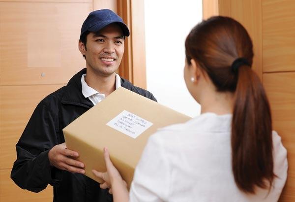 Dịch vụ chuyển phát nhanh hỏa tốc giao nhận hàng tận nơi