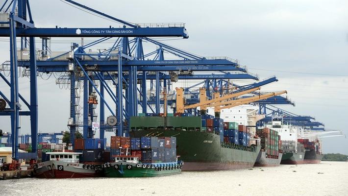 chuyển phát nhanh từ Bình Thuận sang Trung Quốc đường biển nhanh chóng