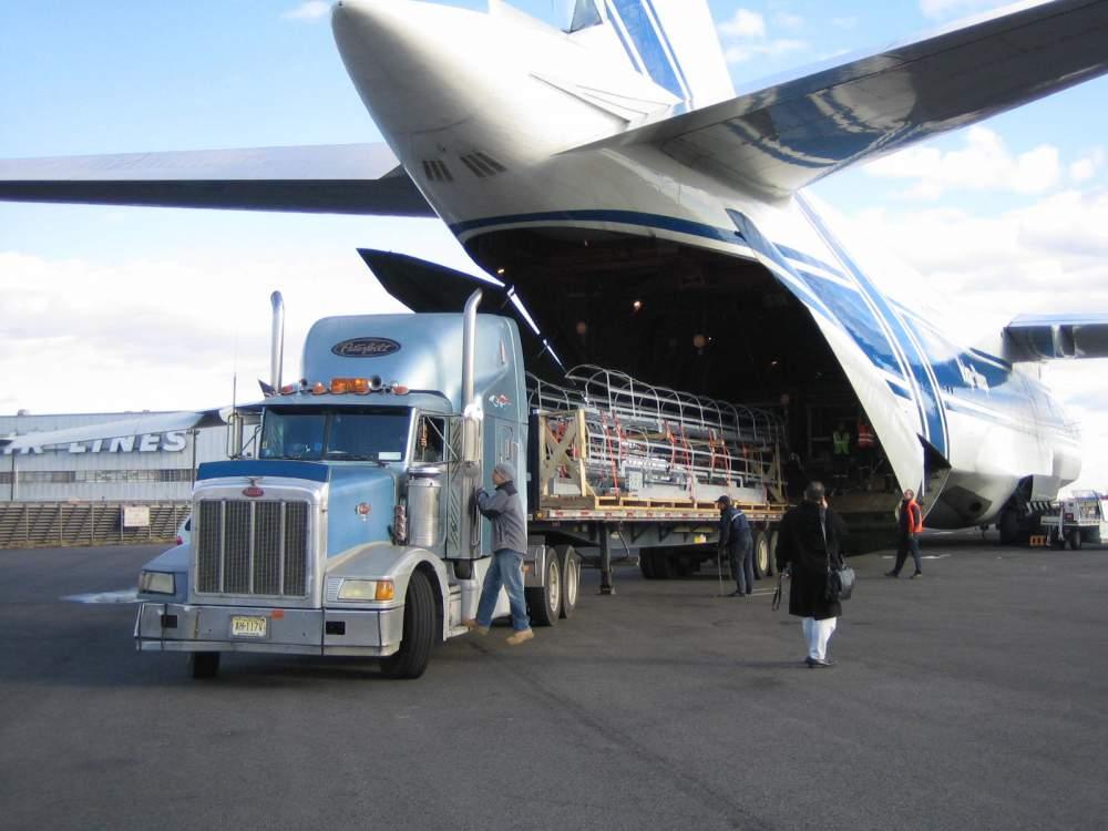 chuyển phát nhanh từ Đà Nẵng sang Trung Quốc đường hàng không