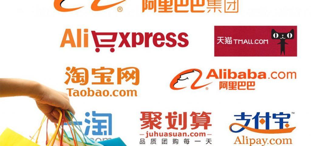 Một số website bán hàng uy tín tại Trung Quốc
