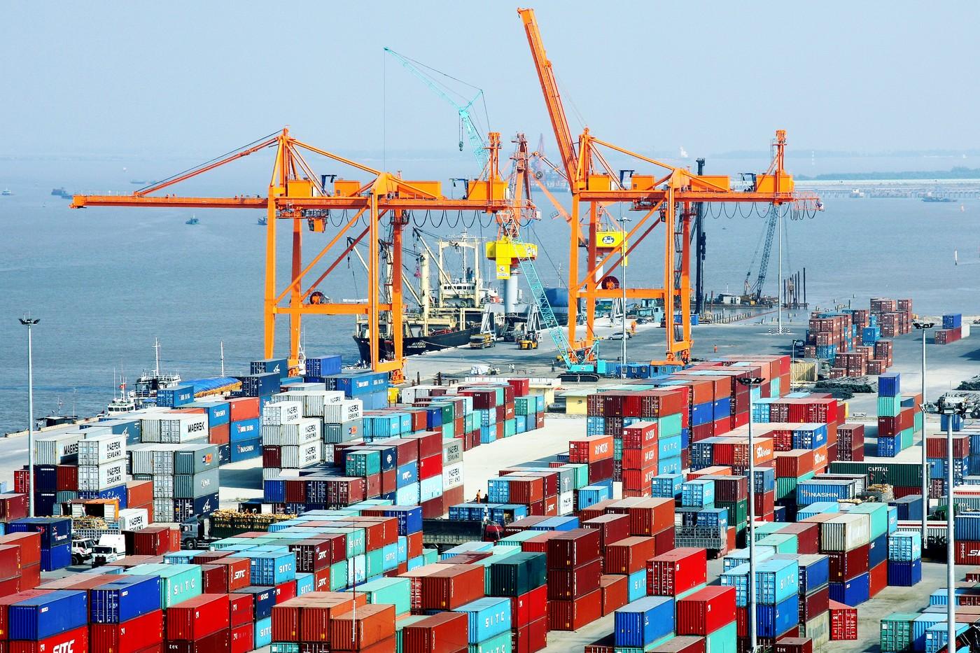 vận chuyển hàng trung quốc về hải phòng tiết kiệm chi phí
