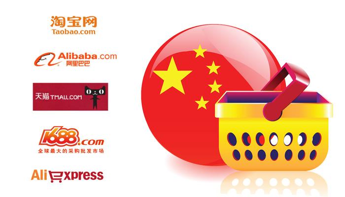 Dịch vụ mua hàng hộ Trung quốc uy tín