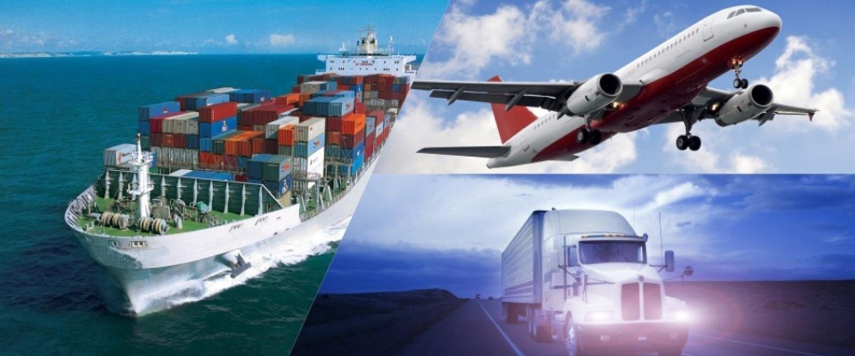 Các phương thức vận chuyển hàng trung quốc chính ngạch