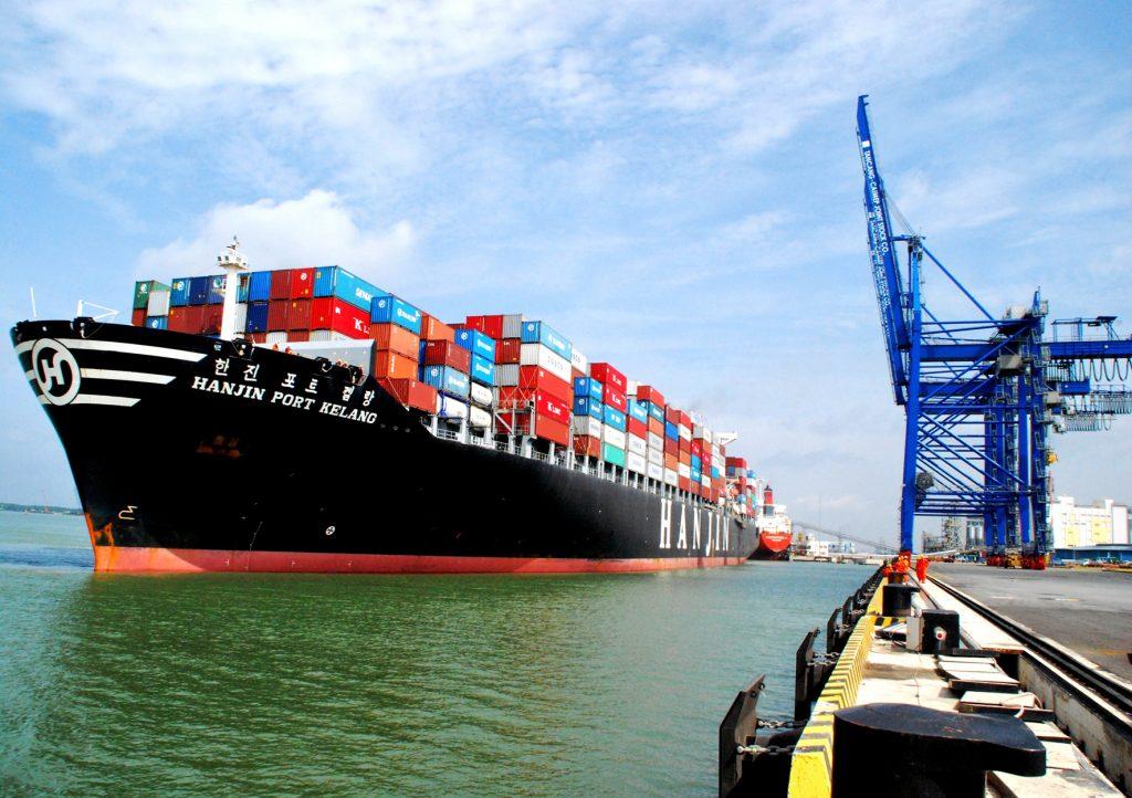 vận chuyển hàng từ Đà nẵng trung quốc về đà nẵng sang Trung quôc