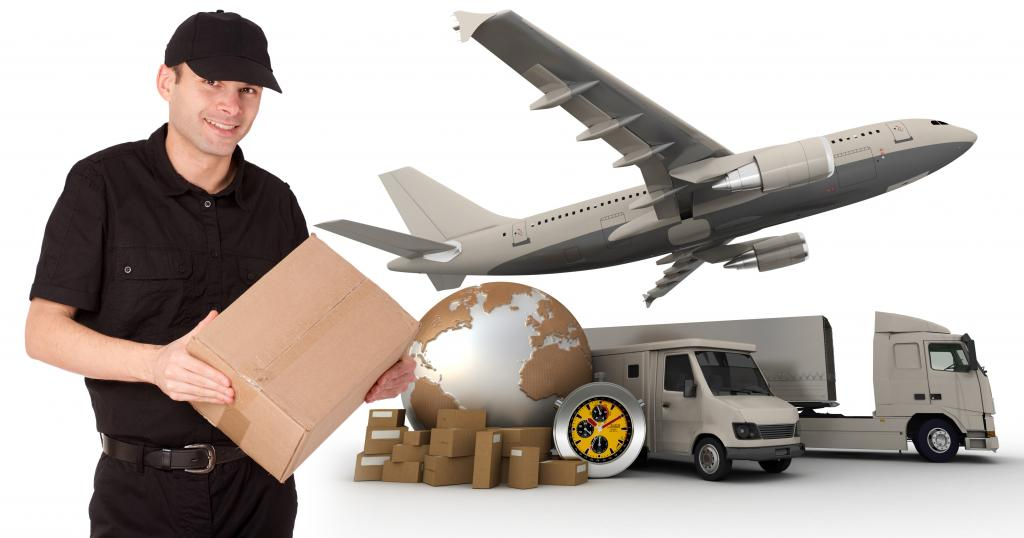 Dịch vụ chuyển phát nhanh từ Đồng Nai sang Trung Quốc
