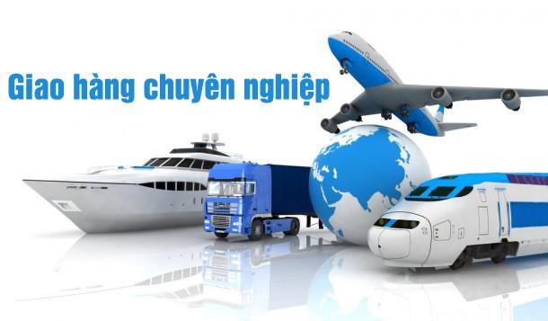 Dịch vụ chuyển phát nhanh từ Bình Thuận sang Trung Quốc