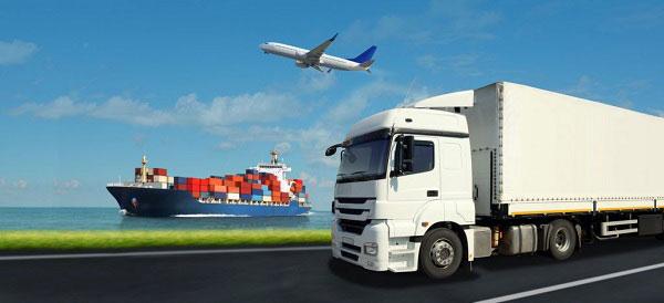 Dịch vụ chuyển phát nhanh từ Hậu Giang đi Trung Quốc