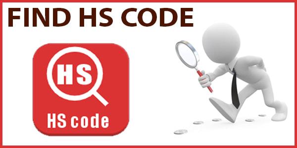 mã hs code của đèn led