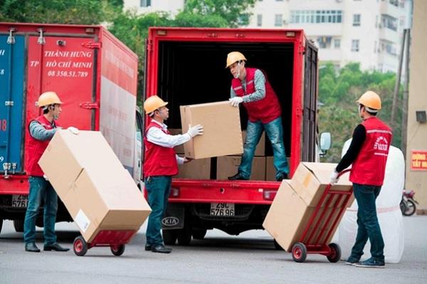 chuyển nhà trọn gói hồ chí minh